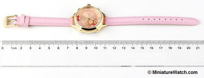Classic Teddy Bear Mini Watch 5