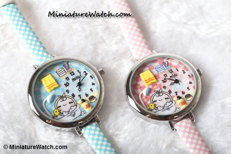 Happy Baby Mini Watch 1