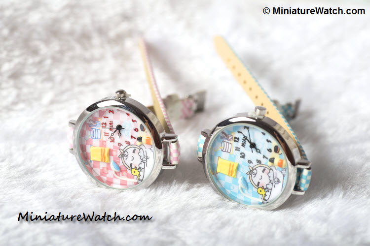 Happy Baby Mini Watch 2