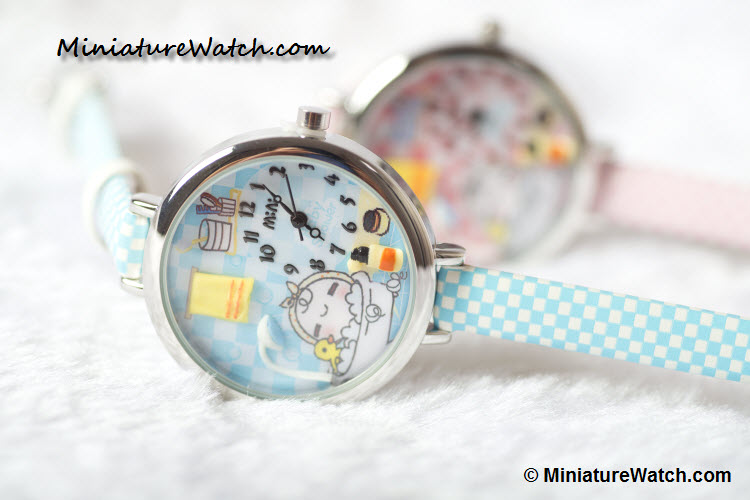 Happy Baby Mini Watch 3