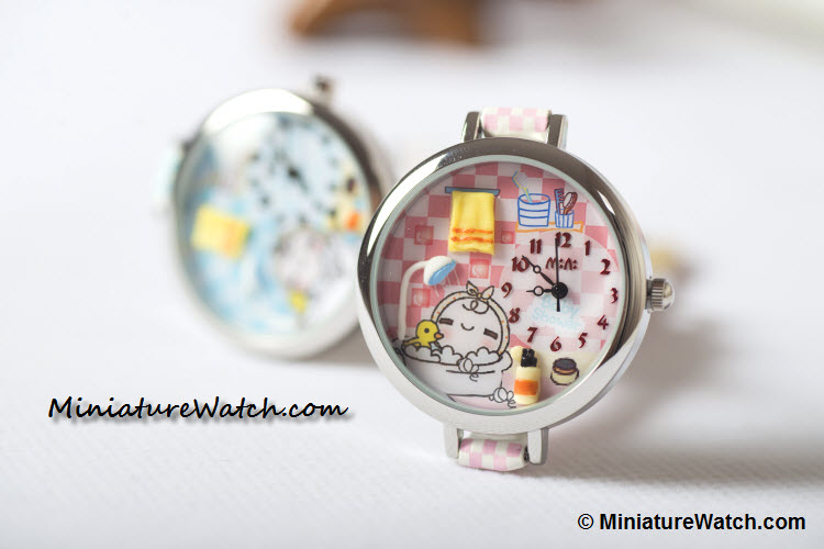 Happy Baby Mini Watch 5