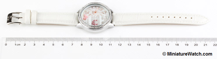 Lovely Birds Couple Mini Watch 3