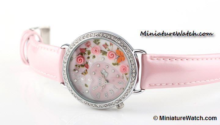 love and romance mini watch 2