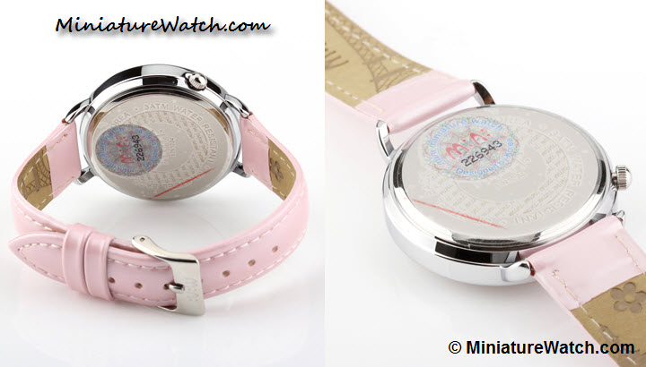 love and romance mini watch 5