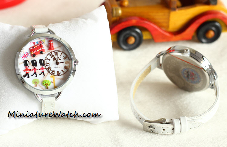 red london mini watch 5