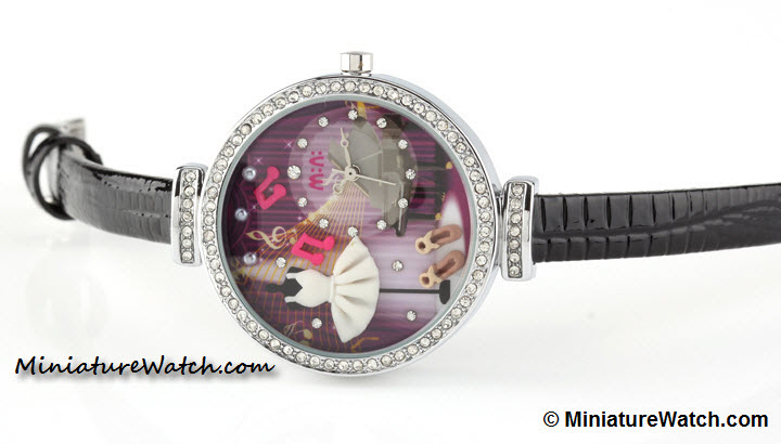 the ballet mini watch 2