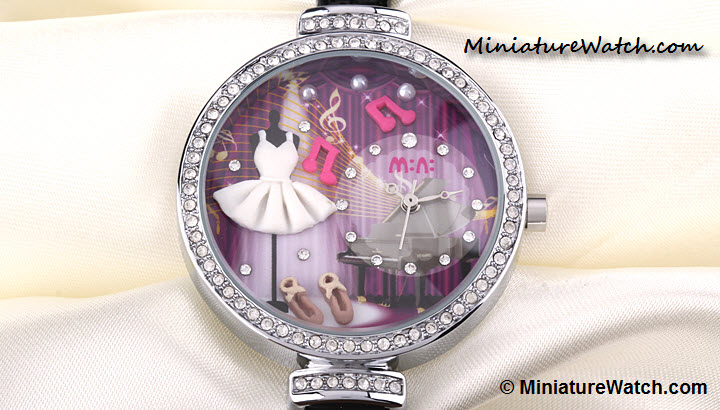 the ballet mini watch 3
