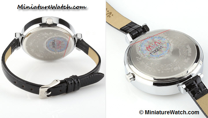the ballet mini watch 4