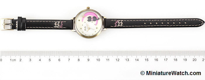 Moon Cat Mini Watch 4