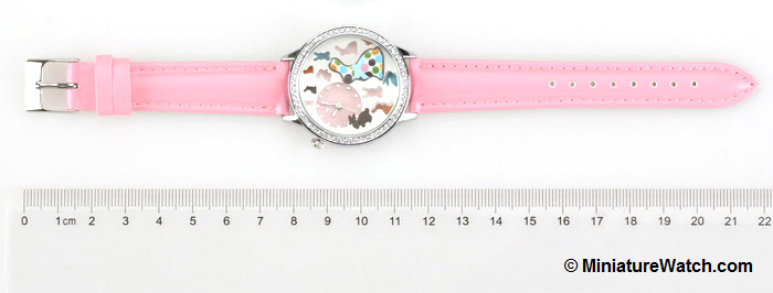 stylish rabbit mini watch 4
